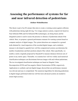 Assessing the performance of systems for far