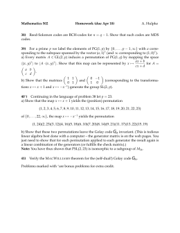 Permutation and combination worksheet