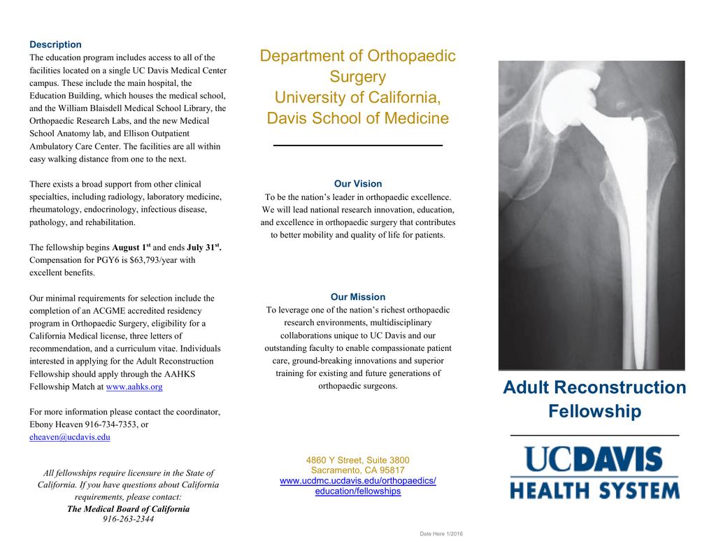 uc davis medical school letter of recommendation - Parfu