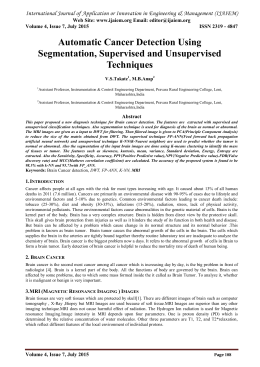 International Journal of Application or Innovation in Engineering & Management...