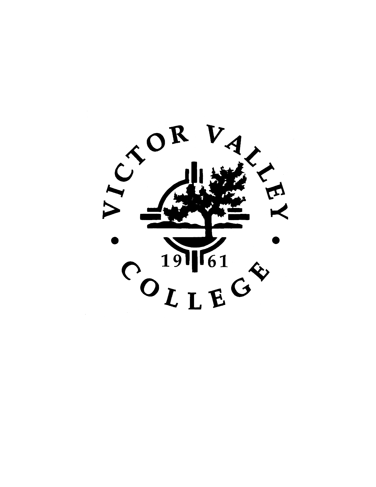 2007-2008 Victor Valley College Catalog 1 on