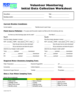 Behavioral data collection worksheet. If you'-re a user experience ...