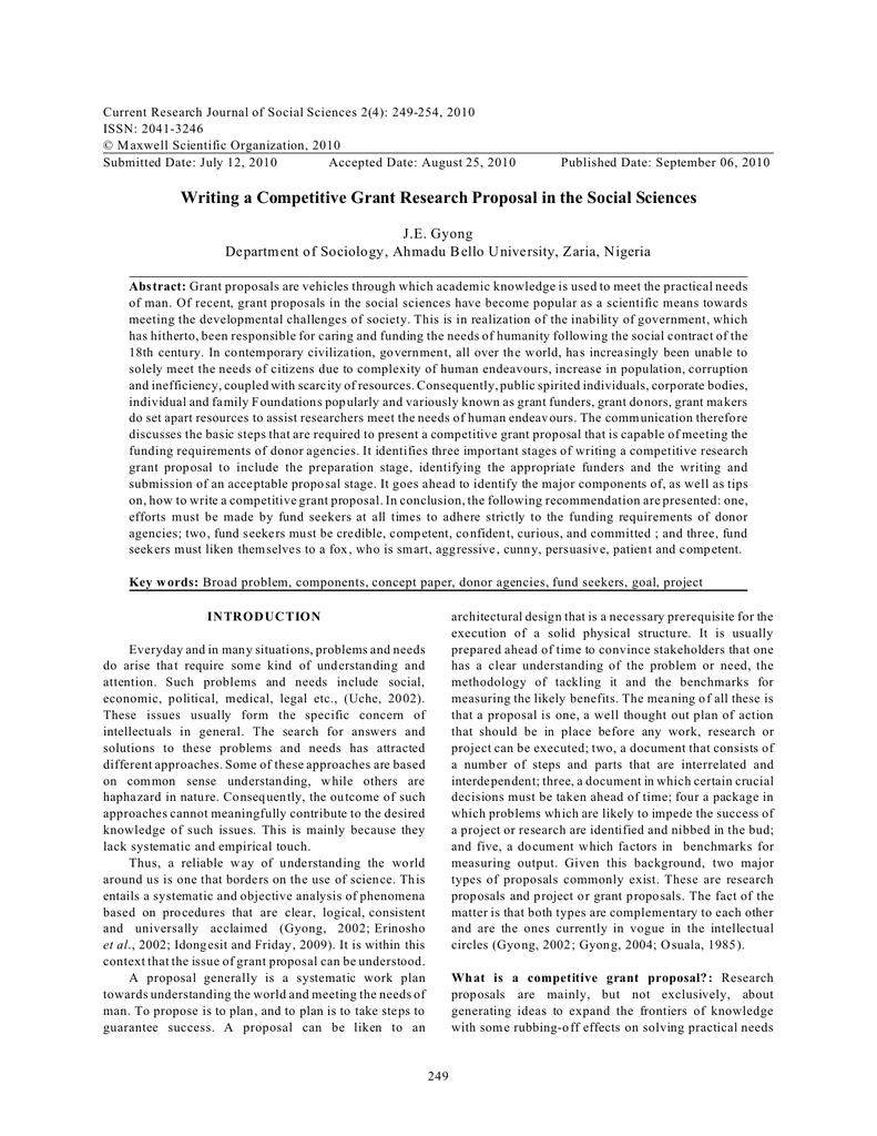 Schizoaffective research paper
