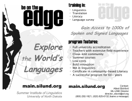 edge Explore World's the