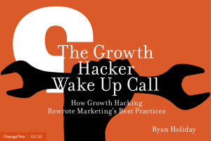 The Growth Hacker Wake Up Call How Growth Hacking