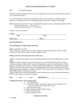 U.S. DOD Form dod-va-26-8937