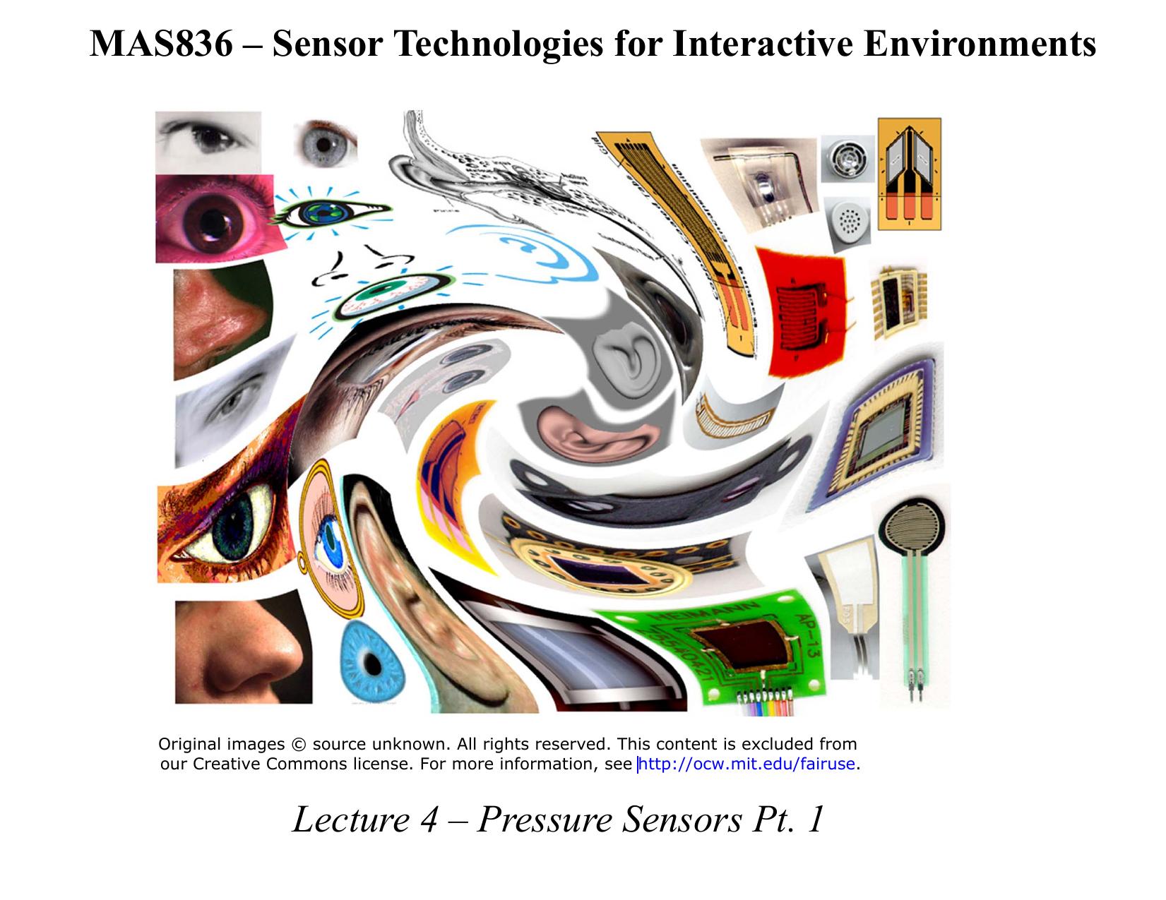 Mas836 Sensor Technologies For Interactive Environments Transimpedance Amplifier Flickr Photo Sharing