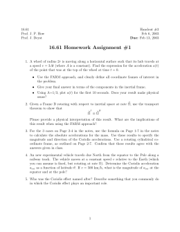 9-4-Coriolis Effect questions