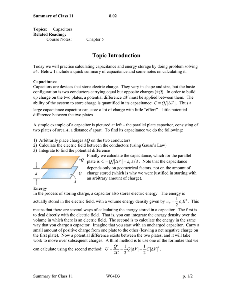 a class apart summary
