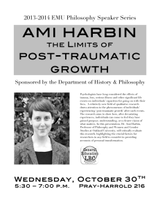 AMI HARBIN -  POST