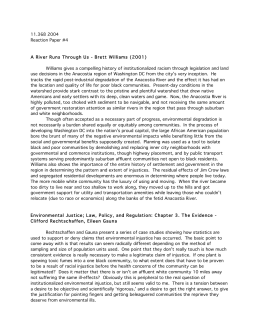 economic reaction paper Federal reserve bank of cleveland economic commentary (july)  http://www princetonedu/~svensson/papers/jelpdf [long paper, read selectively.
