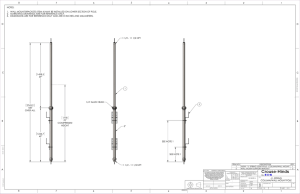 NOTES: WALL MOUNT BRACKETS (ITEM 4) MAY BE INSTALLED ON LOWER... 1. MARKETING DRAWINGS ARE FOR REFERENCE ONLY.