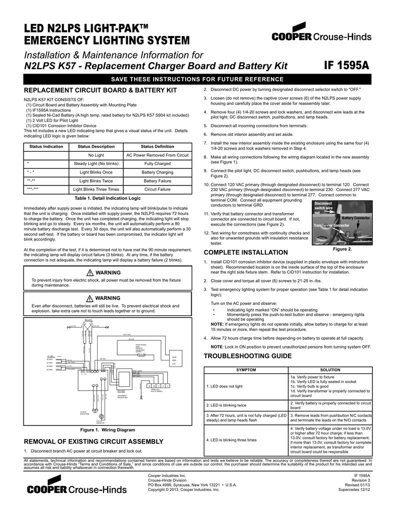 10100 Bodine Emergency Ballast Wiring Diagram Diagrams Lithonia Led B100 B50
