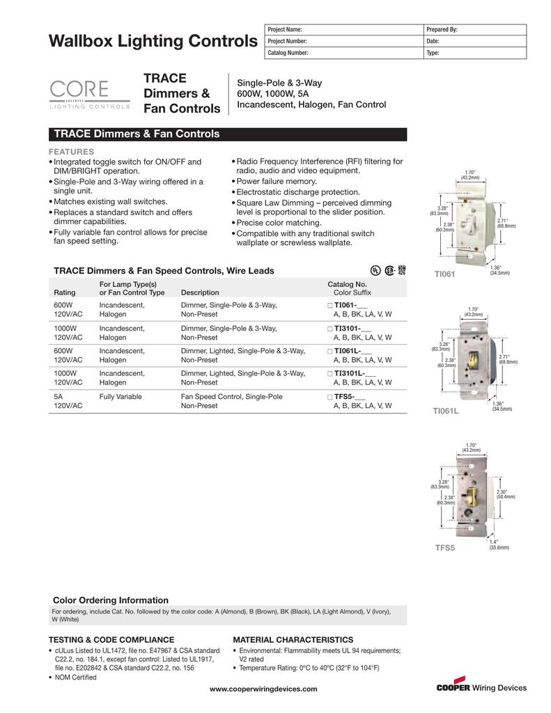 1000w Toggle Switch Wiring Diagram