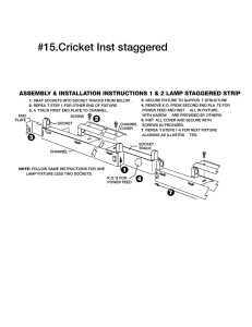 #15.Cricket Inst staggered