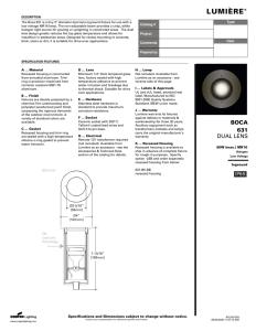 Slot 6 LED - Acuity Brands