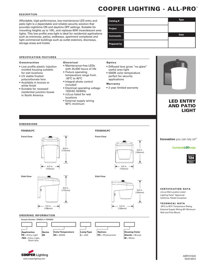 Cooper Lighting Wiring Diagrams Get Free Image About Wiring Diagram