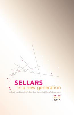 In the Space of Reasons : Selected Essays of Wilfrid Sellars