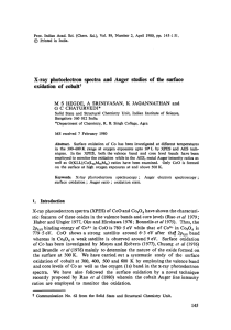 Prec.  Indian  Acad.  Sei. (Chem.  Sci.),... 9  Printed  in  India.