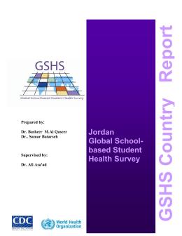 Jordan Global School- based Student