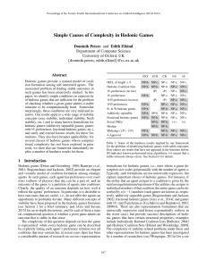 Simple Causes of Complexity in Hedonic Games