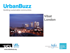 Vibat London