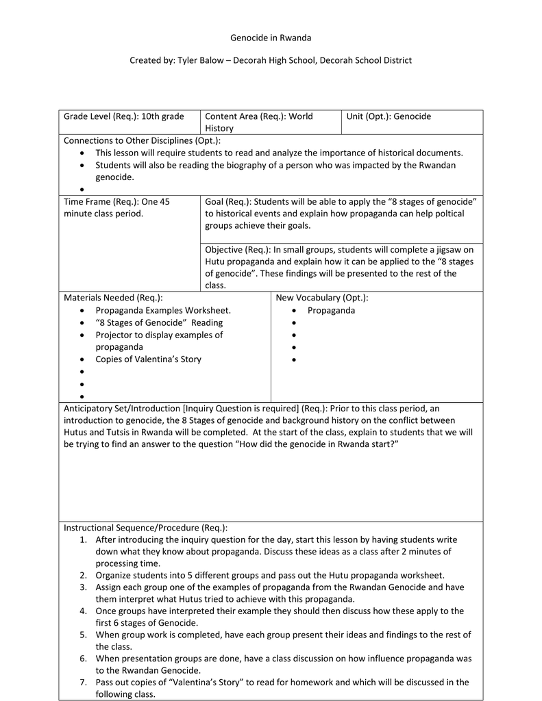 worksheet hotel rwanda worksheet worksheet study site worksheet hotel rwanda worksheet genocide in rwanda grade level req 10th grade