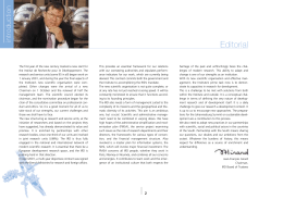 Editorial introduction