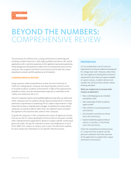 Beyond the numBers: Comprehensive review