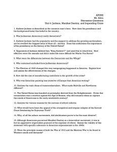 Unit 3 - Recall and Reflect Questions Chapter 8 (p. 228)