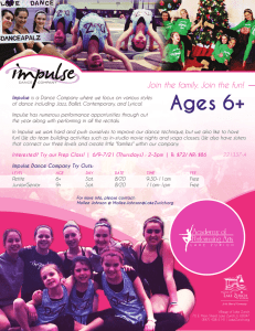 Ages 6+ Join the family. Join the fun!