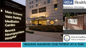HEALING MANKIND ONE PATIENT AT A TIME