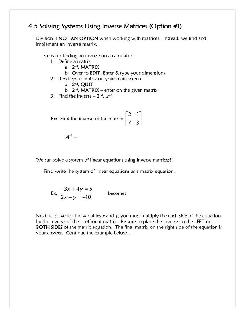 solving linear equations worksheet 1 answers tessshebaylo. Black Bedroom Furniture Sets. Home Design Ideas