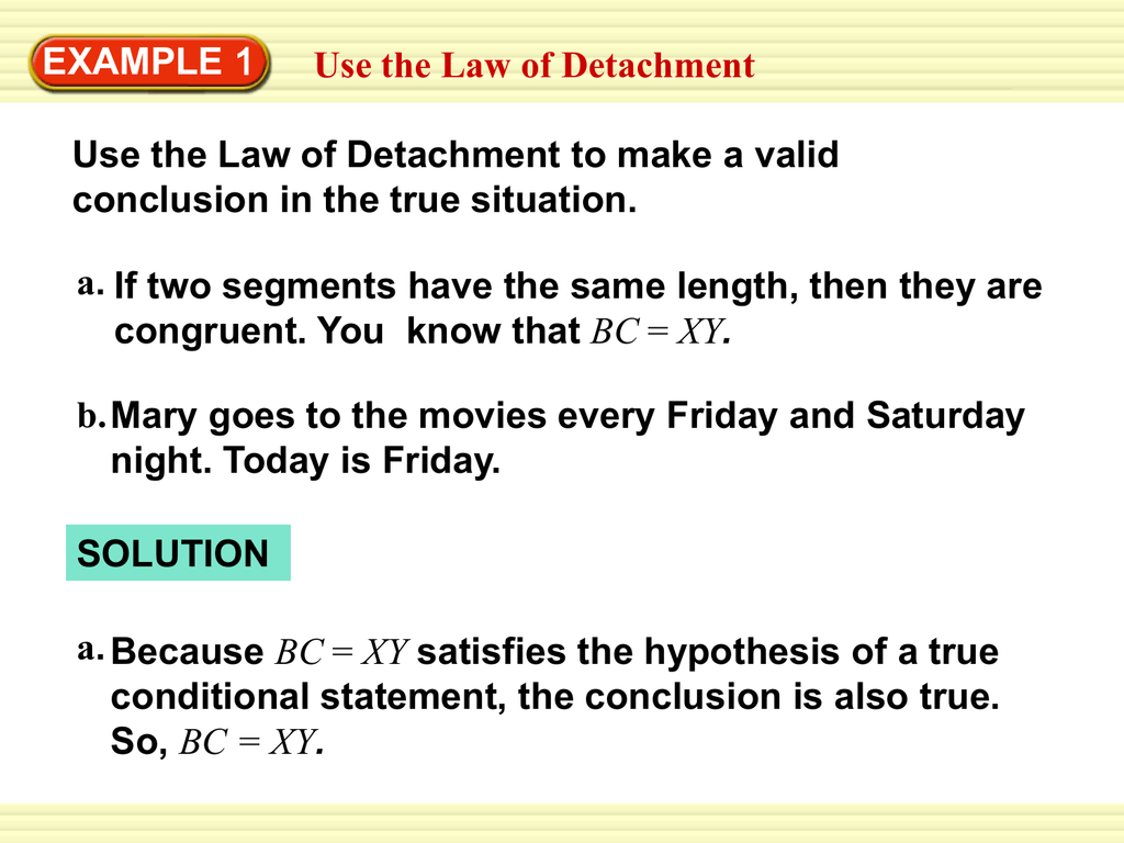 Law Detachment Math Topsimages