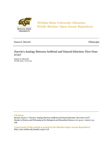 Wichita State University Libraries SOAR: Shocker Open Access Repository