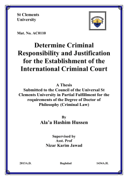 the role of recklessness in determining criminal liability Describe one important function of criminal intent  describe the circumstances  that give rise to vicarious criminal liability  motive can generate intent, support  a defense, and be used to determine sentencing  recklessly is a lower level of  culpability than knowingly, and reckless intent crimes are not as common as.