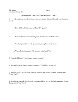 chapter 21 the cold war begins 21 1 guided reading activity rh studylib net Us History Book American History Us