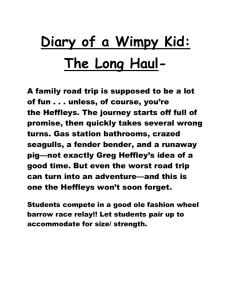 Diary of a Wimpy Kid: The Long Haul-