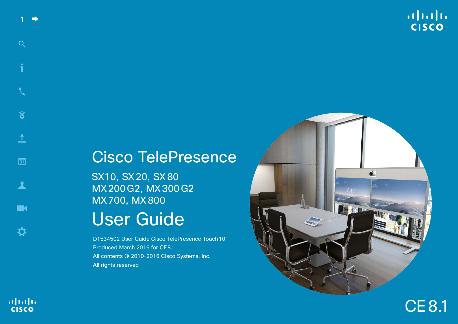 Fillable online cisco telepresence system profile series user.