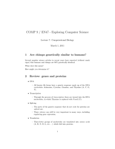 COMP 9 / EN47 - Exploring Computer Science 1