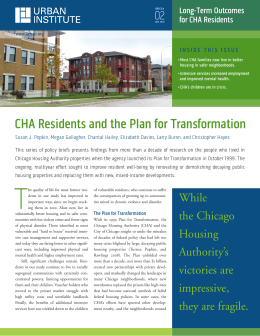 02 Long-Term Outcomes for ChA Residents