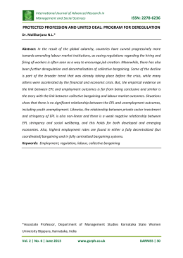 oil deregulation law essay The effects of deregulation on global economy essay on the effect that the financial crisis has had on the oil deregulation law remains to be a subject of.