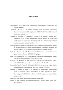 83  Encyclopedia  of  Cryptography  and