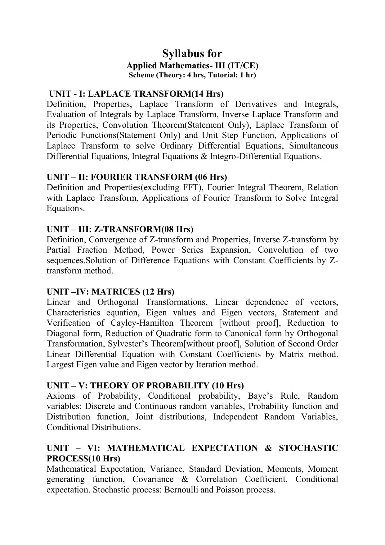 worksheet Mathematical Properties syllabus for
