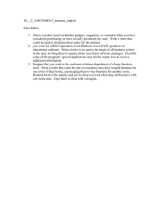 TK_12_ASSGNMENT_business_english  Sales letters