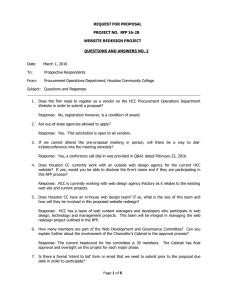 Solicitation Amendment No  002