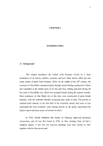 1 This  chapter  introduces  the  United ... breakdown  of  its  history,  politics, ...