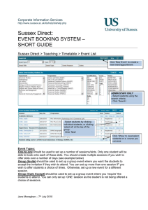 SD_EventBookingSystemShortGuide (Microsoft Word Document)