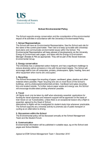 SCHOOL POLICY - environmental [DOCX 39.77KB]