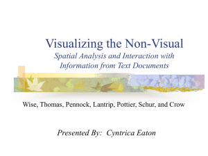 NonVisual.ppt
